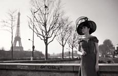 Hãng mũ nổi tiếng của Pháp thiết kế sản phẩm riêng tặng Lý Nhã Kỳ