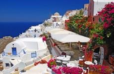 Chính phủ Hy Lạp cam kết đảm bảo an toàn cho hoạt động du lịch