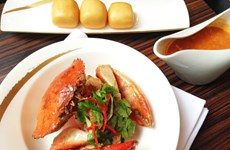 Chương trình ẩm thực đặc biệt mừng 50 năm quốc khánh Singapore