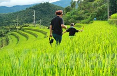 Vietravel Hà Nội kích cầu du lịch mùa Thu, giảm giá tour tới 45%