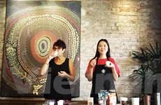 Thu Hà Nội lãng mạn hơn với sản phẩm đồ uống mới của Starbucks