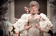Yếu tố làm nên sức hút của Tuần lễ thời trang quốc tế Việt Nam 2015