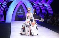 Những thông điệp đọng lại từ Tuần lễ Thời trang quốc tế Việt Nam 2015