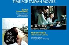 Chiếu miễn phí các tác phẩm điện ảnh kinh điển của Đài Loan