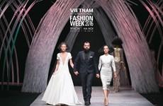 Vietnam International Fashion Week sẽ tổ chức hai lần mỗi năm từ 2016