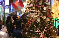 Top những điểm đón Giáng sinh sôi động nhất khu vực châu Á