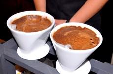 Starbucks trình làng sản phẩm càphê đặc biệt có nguồn gốc Đà Lạt