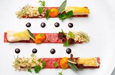 """Khám phá """"Lễ hội Ẩm thực Italy"""" cùng bếp trưởng sao Michelin"""