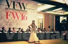 1.000 mẫu Thu Đông 2016 dành cho các tín đồ thời trang Việt Nam