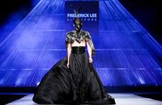 Nhà thiết kế hàng đầu châu Á mang bộ sưu tập ấn tượng đến Việt Nam