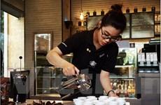 Starbucks ra mắt Frappuccino hương vị độc đáo dành riêng Hè 2016