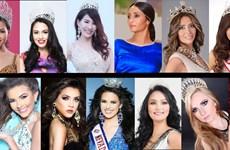 Chính thức khởi động cuộc thi Hoa hậu Quý bà Việt Nam thế giới tại Mỹ