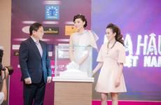 Cận cảnh vương miện 2,2 tỷ đồng dành cho Hoa hậu Việt Nam 2016