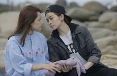 """Chuyện """"Yêu"""" của Chi Pu và Gil Lê dự liên hoan phim dành cho LGBT"""