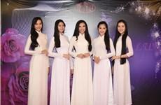 Thí sinh Nguyễn Thị Thành bị loại khỏi cuộc thi Hoa hậu Việt Nam 2016