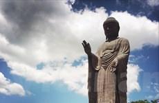[Video] Linh thiêng bức tượng Phật bằng đồng lớn nhất thế giới ở Nhật