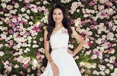 [Photo] Thí sinh Hoa hậu Việt Nam lộng lẫy trong trang phục dạ hội