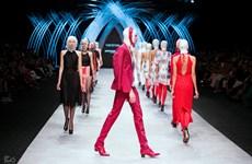 Tuần lễ thời trang quốc tế Việt Nam Thu Đông chính thức ra Hà Nội