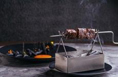 Trải nghiệm tiệc ẩm thực độc nhất vô nhị với Bếp trưởng Raphael Szurek