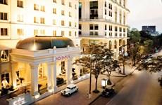 Mövenpick Hà Nội: Khách sạn boutique sang trọng nhất Đông Nam Á