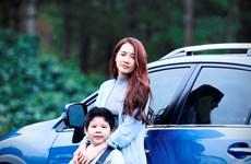 Victor Vũ tiết lộ dự án điện ảnh mới cùng nữ diễn viên Nhã Phương