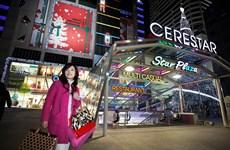 Korea Grand Sale: Lễ hội du lịch mua sắm có ưu đãi lên tới 91%