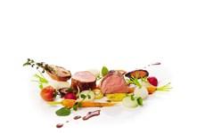 """Đánh thức giác quan với trải nghiệm ẩm thực """"Vanille Salée"""" toàn cầu"""