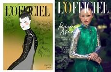 """Vietnam's Next Top Model 2017: """"Cuộc chiến"""" của mẫu chuyên nghiệp"""