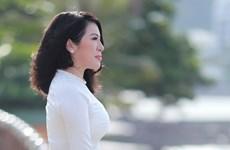 Doanh nhân Lê Hoài Anh: Người phụ nữ tuyên chiến với tội phạm ấu dâm
