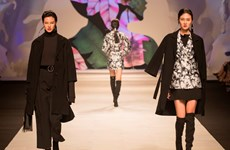 [Video] Những thiết kế ấn tượng mùa Thu Đông của Ivy Moda