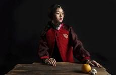 Cảm xúc sâu kín phía sau những thiết kế áo bông chần của Trịnh Thủy