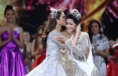 Tân Hoa hậu H'hen Niê: Khi nhan sắc 'đối đầu' chuẩn mực
