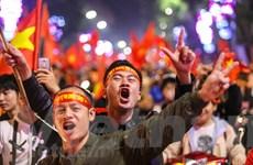 """Công ty du lịch """"nóng máy"""" trước trận chung kết của U23 Việt Nam"""