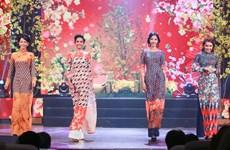 Hoa hậu H'hen Niê 'tái xuất' sàn diễn thời trang sau đăng quang