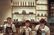 """Starbucks Việt Nam chính thức """"phủ sóng"""" tới miền Trung"""