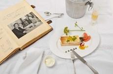 '70 năm tinh hoa ẩm thực' Mövenpick gói gọn trong thực đơn 7 món