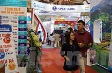 Bán hơn 40.000 vé rẻ tại Hội chợ Du lịch quốc tế Việt Nam 2018
