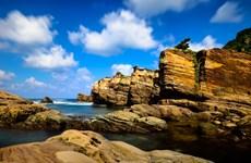 Hòn đảo xinh đẹp Đài Loan hút hồn du khách Việt Nam