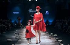 Tám nhà thiết kế đồng hành cùng Tuần lễ thời trang trẻ em Việt Nam