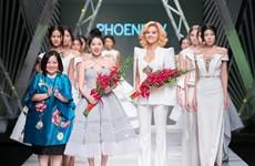 Tuần thời trang quốc tế Việt Nam quy tụ 30 thương hiệu hàng đầu