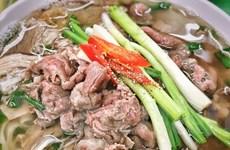 """Chuyên gia Mỹ """"mách nước"""" để phát triển du lịch ẩm thực Việt Nam"""