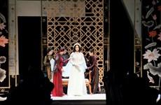 Khi diễn viên Chiều Xuân và Ngọc Trinh là 'Mẹ chồng nàng dâu'