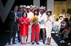 [Photo] Cùng 'ngầu' với phong cách cao bồi của thời trang Canifa