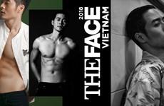 Ngắm thân hình siêu gợi cảm của các thí sinh The Face