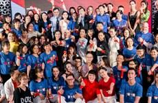 H'Hen Niê muốn thay đổi suy nghĩ của cộng đồng về người nhiễm HIV