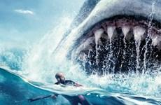 Top 6 phim kinh điển về 'nỗi khiếp đảm có hàm răng sắc nhọn'
