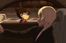 Lại hồi hộp dõi theo 'Thám tử lừng danh Conan' phá án trên phim