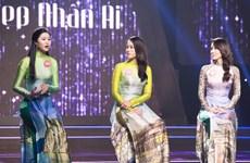 Thí sinh Hoa hậu Việt Nam 2018 từng có thời gian đi làm phụ hồ