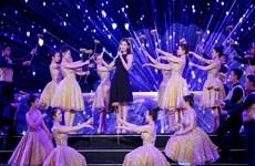 Dàn hoa hậu sẽ cùng 'khoe giọng' trong đêm Gala 30 năm tối nay