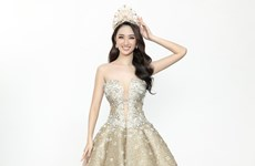 Hoa hậu Bản sắc Việt toàn cầu 2018 sẽ trao 2 tỷ đồng cho tân hoa hậu
